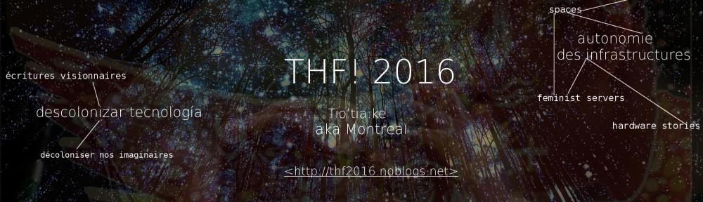 thf2016